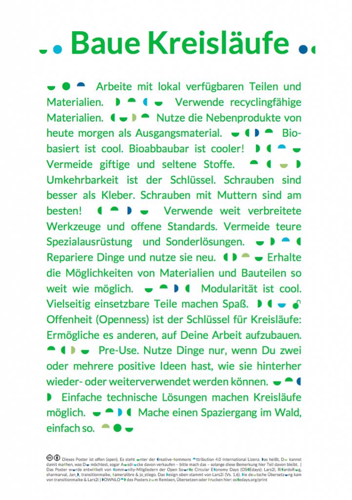 Poster OSCE